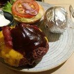 Photo of New York Burger