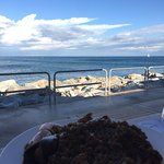 Photo de Boo Restaurant & Beach Club