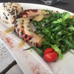 Photo de Argo Restaurant