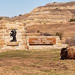 Welcome to the North Unit of the Theodore Roosevelt National Park