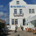 Foto de Hotel Vila Recife