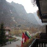 Hotel Rustichella Foto