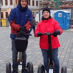 Photo of Segway Tour Dresden