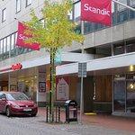 Photo de Elite Stora Hotellet Jonkoping