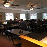 Foto di Brian's USA Diner