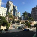 Foto de Holiday Inn Express San Diego Downtown