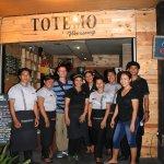 Totemo team