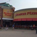 Boston Pizza Niagara