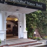 Zdjęcie The Southcrest Manor Hotel