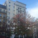 Photo of Hotel Paris Neuilly