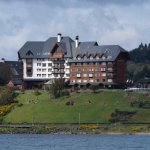 Photo de Hotel Cumbres Puerto Varas