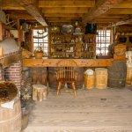La boutique du trappeur