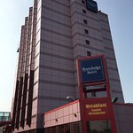Photo de Travelodge Niagara Falls Hotel by the Falls