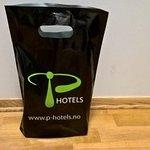 Photo of P-Hotels Brattora
