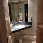Foto de Holiday Inn Express Glasgow City Centre - Theatreland