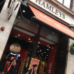 Photo of Hamleys London - Regent Street