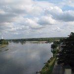 La Loire à droite