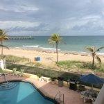 Windjammer Resort Image