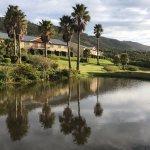 Caledon Hotel, Spa, Casino Foto