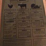 Photo of Honest Burgers - Soho