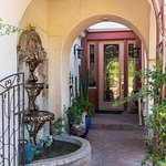 Foto de Zion Canyon Bed and Breakfast
