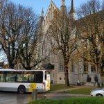 Mechelen Belgium Tour