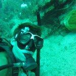 Underwater Vision Dive Center Foto
