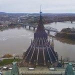 Foto de Peace Tower