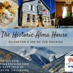 The Inn of the Rockies at the Historic Alma House Photo