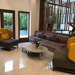 Photo de Atrium Ambiance Hotel