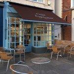 Caffe Eighty Nine, Tankerton