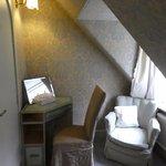 Photo de Roman Camp Hotel