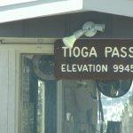 Foto de Tioga Pass