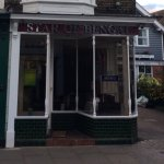 Star of Bengal, Whitstable - new location in Harbour Street