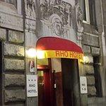 Rho Hotel Foto