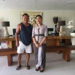 Photo de Living Asia Resort and Spa Lombok