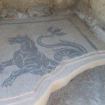 More mosaics
