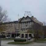 Photo de The Elms Hotel and Spa