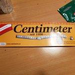 Photo of Centimeter VII