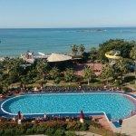 Justiniano Theodora Resort Foto