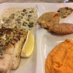 Bilde fra Siraly Restaurant