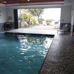 Qualicum Beach Inn Foto
