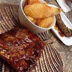 Photo of The Lodge Steak & Seafood Co.