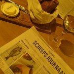 Фотография Restaurant de Dagvisser