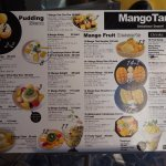 Photo of Mango Tango