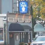 Foto de City Park Grill