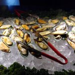 Some seafood