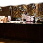 Photo de Haihua Hotel Hangzhou