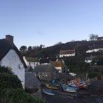 Cadgwith Cove Inn