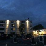 Mercure Hotel Düsseldorf Süd Foto
